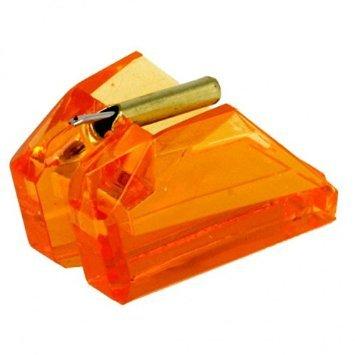 Aguja Diamante de Recambio Para Cartucho Ortofon Compatible ...