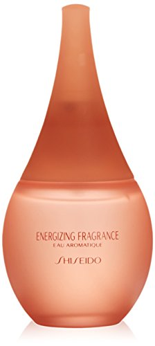 (Shiseido By Shiseido For Women Energizing Aromatique Eau De Parfum Spray 1.6)