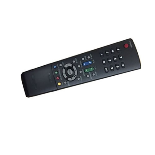 EASY Replacement Remote Control for SHARP LC-26GA5U-R LC-52D64U LC-65D64U AQUOS LCD HDTV TV -  EREMOTE, E-REMOTE-SPTV-L025