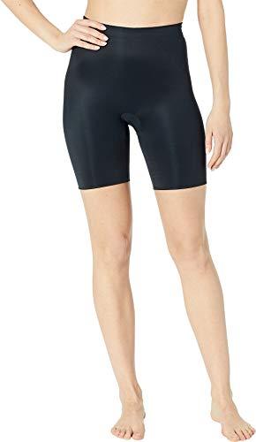 Nylon Pants Fancy Panties (SPANX Women's Suit Your Fancy Butt Enhancer Very Black Large)