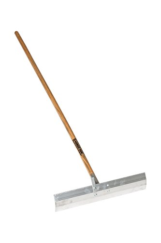 (Midwest Rake S550 Professional Placer Concrete Tool with 20