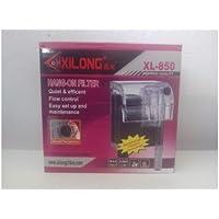 Filtro Mochila XL-850 220V 3. 5W 380L/H