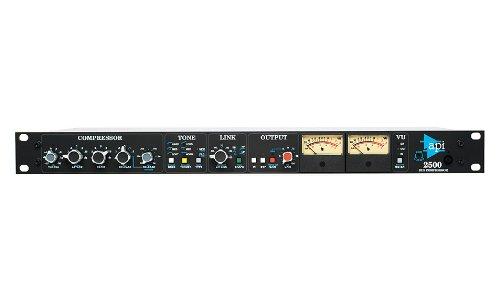Buss Compressor (API 2500 Stereo Compressor)