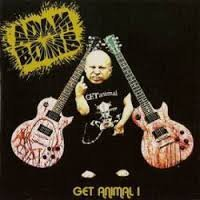 Get Animal 1 by Adam Bomb