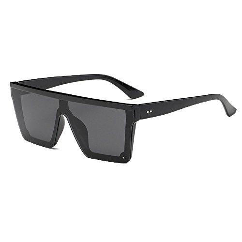 Sunglasses soleil 1 One New Hommes Carré de et Femmes Piece 2018 Lunettes Lens q5fMFRRK