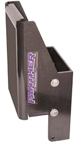 - Panther 55-0027 Aluminum Fixed Motor Bracket - Up to 150 lbs