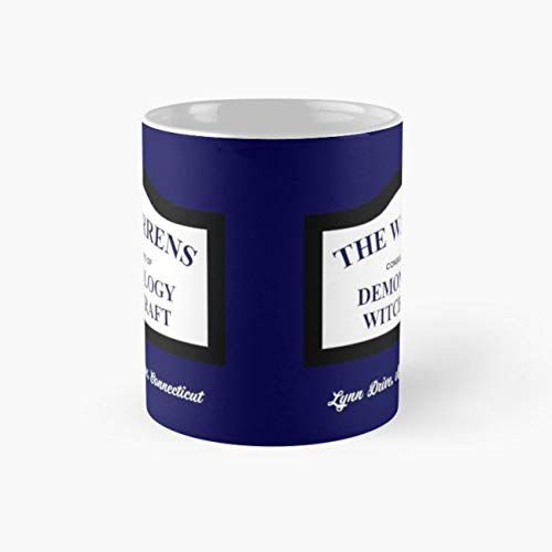 (The Warrens 110z Mugs)