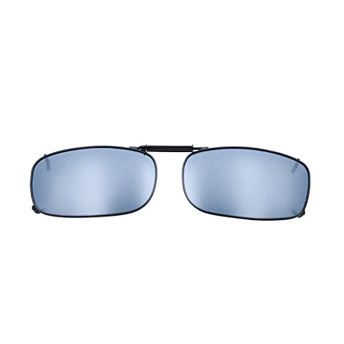 5fd1b76f8bd Cocoons Polarized Clip-on Rectangle 15 L4278V Rectangular Sunglasses ...