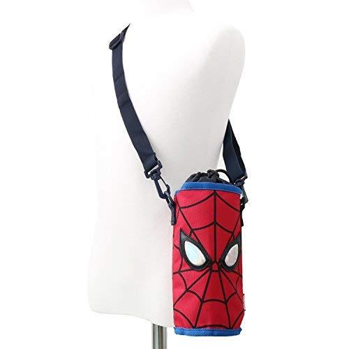 8084652616 Amazon.com  Disney MARVEL Water Bottle Cross Body Bag with Shoulder Strap ( Spiderman)  Shoes