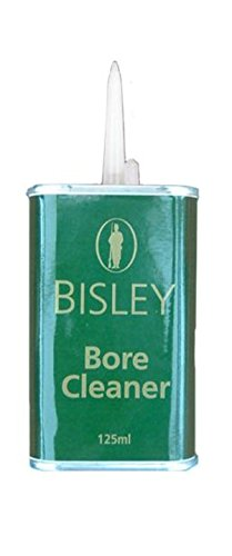 125 Ml Tin - Bisley 125ml Tin Bore Cleaner