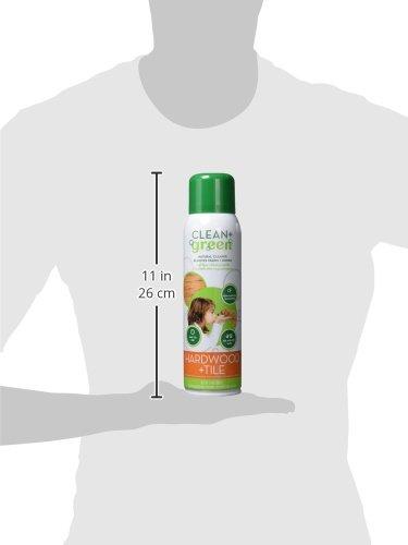 Amazon.com: Clean + madera verde y azulejos de olor y ...