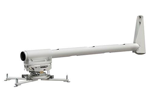 Short Throw PR0JECTOR Arm 0-28 Wht