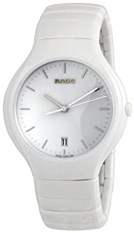 Rado True White Edition Ladies Watch R27695022