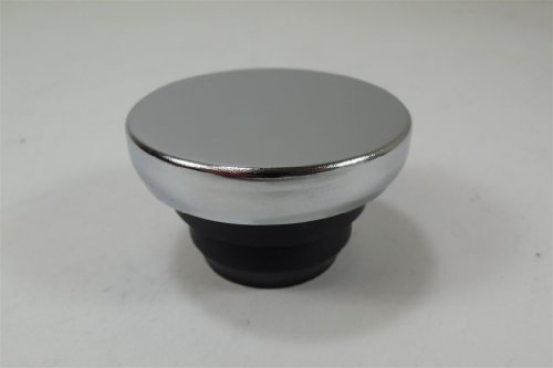Racing Power Company R9170 Plain Push-In Oil Cap for 1-1/4' Hold