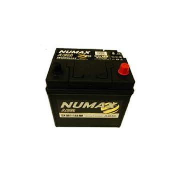 520 amp car battery