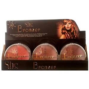 She Bronzer - 1