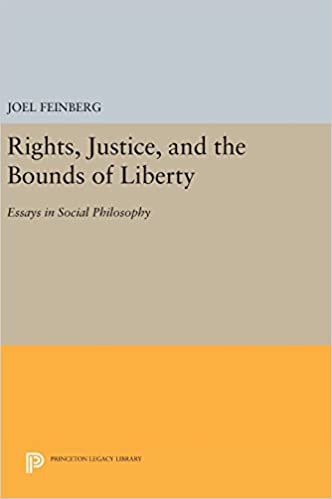 rights justice and the bounds of liberty essays in social  rights justice and the bounds of liberty essays in social philosophy princeton legacy library