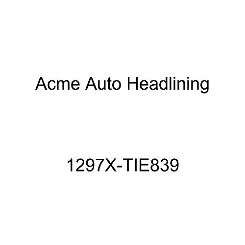 (Acme Auto Headlining 1297X-TIE839 Metallic Blue Replacement Conversion Headliner (1960 Oldsmobile 98 & Super 88 4 Door Hardtop 6 Bows))