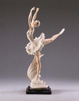 Swan Lake Sculpture - 6