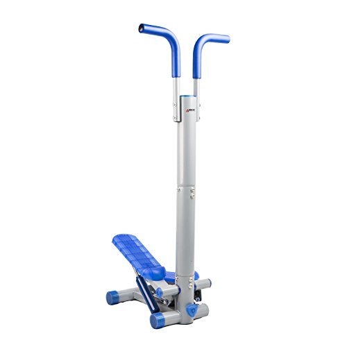 Mini Stepper Calories (Wagan EL2273 Mini Stepper Master)