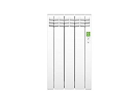 Rointe DNW0330RAD Radiador eléctrico bajo Consumo, 330 W, Blanco: Amazon.es: Bricolaje y herramientas