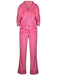 Amazon Com Pinks Active Top Bottom Sets Active Clothing