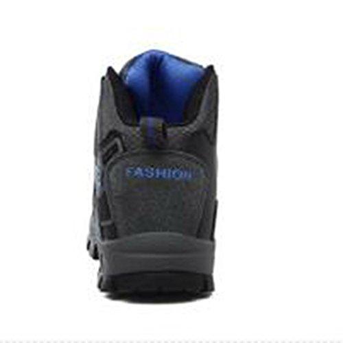 Hiking Outdoor Blue Fashion Casual Sports Shoes snfgoij Women Shoes Hiking Waterproof Shoes Ladies Shoes Walking wR8qv