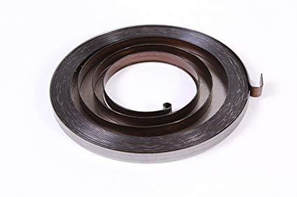 Poulan Husqvarna 545008014 Line Trimmer Recoil Starter Spring Genuine Original Equipment Manufacturer (OEM) -