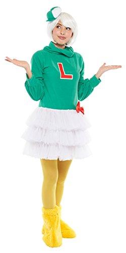 Disney Loei Costume for Women Height 155-165cm (Scrooge Mcduck Costume)