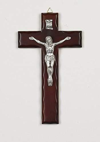 LMM001 8'' Dark Wood cross