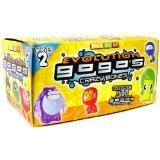 Crazy Bones Gogo's Series 2 Evolution Box (30 Packs) by Mortomagic