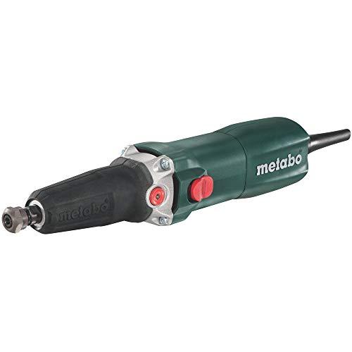 - Metabo GE 710 Plus 10000 to 30500 RPM 6.4-Amp Die Grinder, Variable Speed, 710-watt