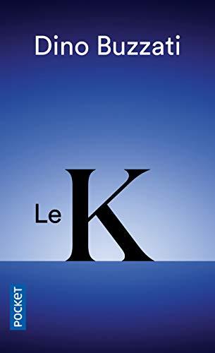 """""""Le K"""" av Dino Buzzati"""