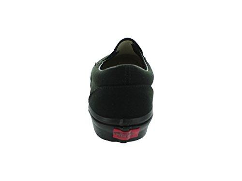 Mixte on Slip U Classic Baskets Mode Vans Noir Adulte OPY1TWz
