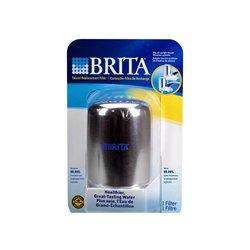 brita water filter replacement.  Water Brita 42617 OnTap FR200 Faucet Filter Replacement Cartridge  Chrome Throughout Water