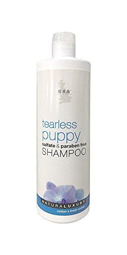 Puppy Shampoo - 4