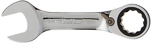 Blackhawk By Proto BW-2222R 12 Point Combination Stubby Reve