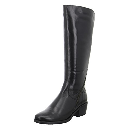 Weber Long Gerry 05 Black Boot Valencia Yww0d