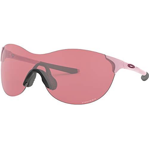 Lavender Womens Sunglasses - Oakley Women's EVZero Ascend Sunglasses,OS,Lavender/Prizm Dark Golf