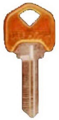 KABA ILCO SC1-PC-AMBER SC1 Amber Key Blanks