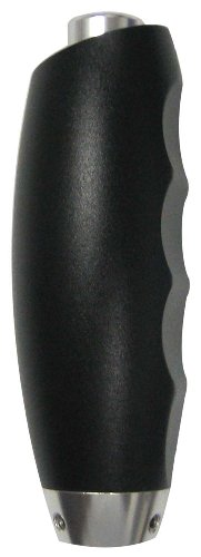 Pilot PM-2112E Motorsport Matte Black Shark Automatic Shift Knob