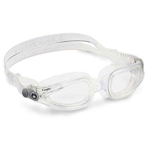 Aqua Sphere Eagle Optical Goggle - Clear / (Eagle Goggles)