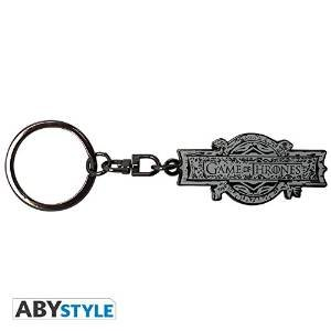 GAME OF THRONES Keychain Opening Logo
