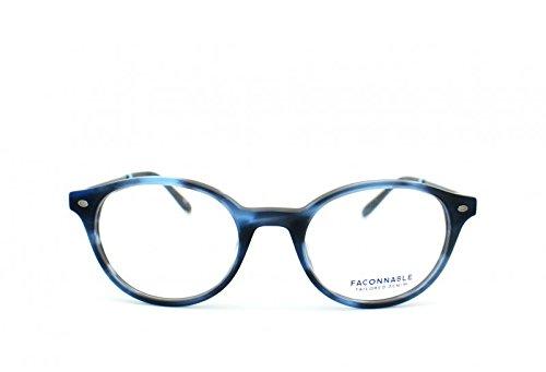Lunettes de vue pour homme FACONNABLE Ecaille FJ 913 520 49 20  Amazon.fr   Vêtements et accessoires b968460e16ec
