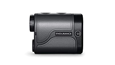 Hawke Sport Optics Endurance Laser Range Finder 1000, Black, 41211 from Hawke Sport Optics