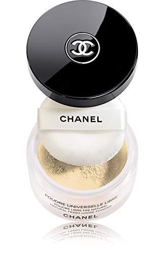 POUDRE UNIVERSELLE LIBRE Natural Finish Loose Powder Color: 20 Clair - Translucent -