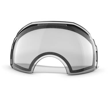 Oakley Airbrake Replacement Lens Clear, One Size, Outdoor Stuffs