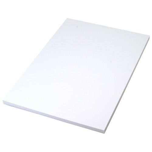 [해외]켄 런 스노우 약 0.36 mm 310kg (평 양): 265kg (四六判) A4 20 장 후 공화당 종이 / Kenran snow approx. 0.36 mm 310kg (Tsubo): 265kg (Shiro) A4 20 sheets Fuji Kyowa paper
