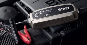 BMW OEM Battery Charger for all BMW Makes and ()