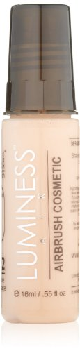 Luminess Air Airbrush Ultra Foundation, Dewy Finish, Shade Bloom